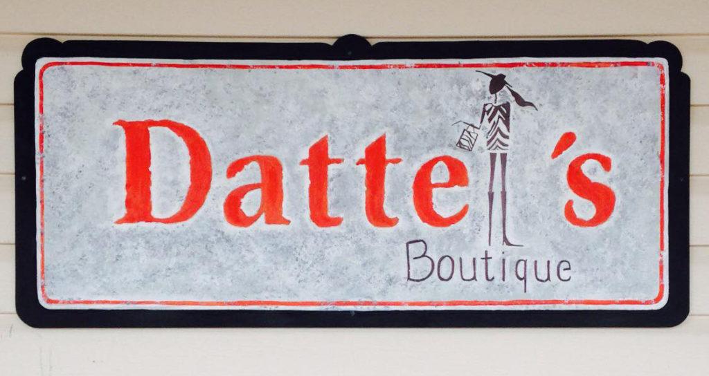 Dattel's Boutique