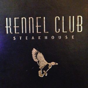 The Kennel Club Steakhouse