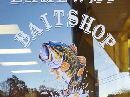 Lakeway Triple Stop Bait Shop