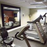 Gym pic
