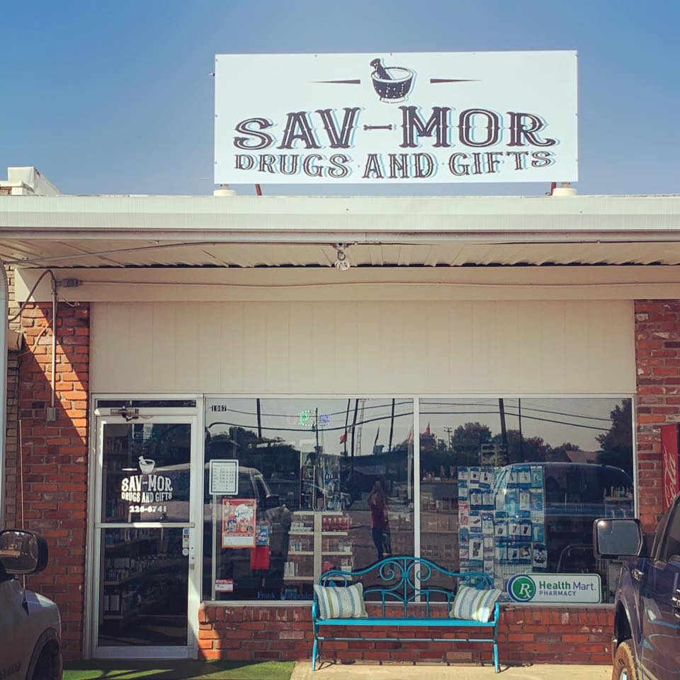 Sav-Mor Drugs and Gifts