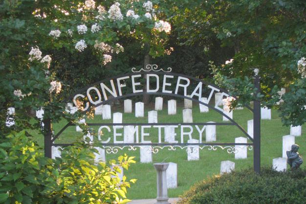 Odd Fellows / Confederate Cemetery