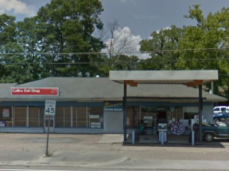 Collins Bait Shop
