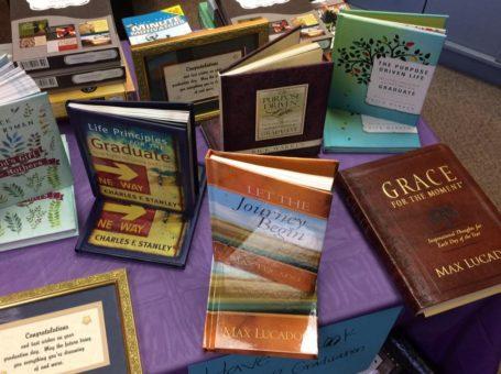 Cornerstone Christian Bookstore