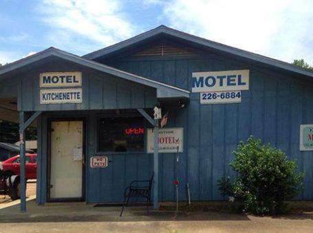 Eastside Motel