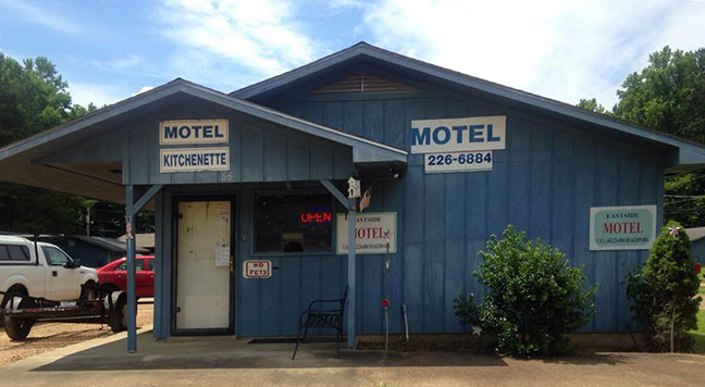 Eastside Motel