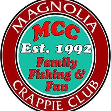 Magnolia Crappie Club Tournament